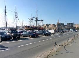Cap sur la Manche et la mobilité du littoral !