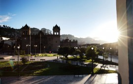 Transitec renews its commitment to the City of Cusco, Peru