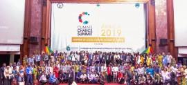 Le Projet GUMAP présenté au sommet Climate Chance