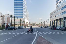 Lancement du Plan de la Mobilité Urbaine Durable de la Ville de Tanger