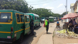Public Transport in Accra: Moving Towards a Better Regulation of paratransit?