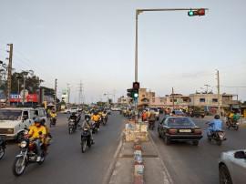 Greater Nokoué (Benin) invests in traffic regulation